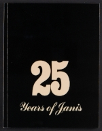 25 Years of Janis