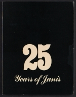 [25 Years of Janis cover 2]