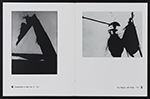 [Sidney Janis Gallery exhibition catalog for New Paintings and Collages by Robert Motherwell pages 5]
