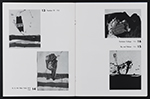[Sidney Janis Gallery exhibition catalog for New Paintings and Collages by Robert Motherwell pages 9]
