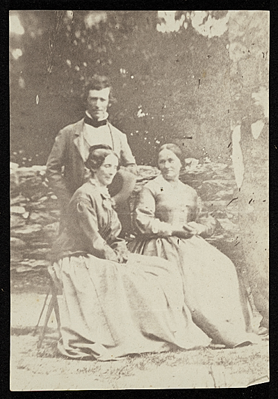 Russell, Mary Priscilla, and Mary Smith