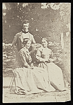 [Russell, Mary Priscilla, and Mary Smith]