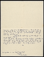 [Joseph Lindon Smith letter to Corinna Putnam 1]