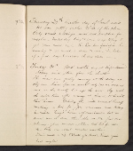 [Joseph Lindon Smith diary of travel in Egypt page 7]