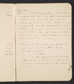 [Joseph Lindon Smith diary of travel in Egypt page 15]