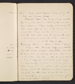 [Joseph Lindon Smith diary of travel in Egypt page 17]