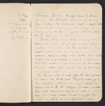 [Joseph Lindon Smith diary of travel in Egypt page 18]