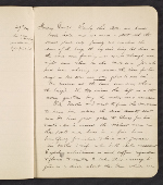 [Joseph Lindon Smith diary of travel in Egypt page 19]
