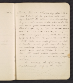 [Joseph Lindon Smith diary of travel in Egypt page 23]