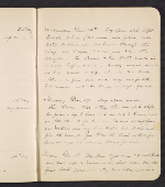 [Joseph Lindon Smith diary of travel in Egypt page 24]
