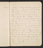 [Joseph Lindon Smith diary of travel in Egypt page 25]