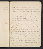 [Joseph Lindon Smith diary of travel in Egypt page 26]
