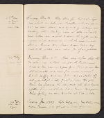 [Joseph Lindon Smith diary of travel in Egypt page 27]