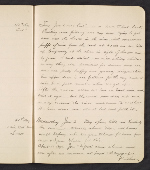 [Joseph Lindon Smith diary of travel in Egypt page 28]