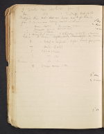 [Joseph Lindon Smith diary of travel in Egypt page 29]