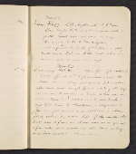 [Joseph Lindon Smith diary of travel in Egypt page 31]