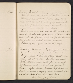 [Joseph Lindon Smith diary of travel in Egypt page 32]