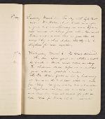 [Joseph Lindon Smith diary of travel in Egypt page 33]