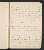 [Joseph Lindon Smith diary of travel in Egypt page 35]