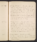 [Joseph Lindon Smith diary of travel in Egypt page 38]