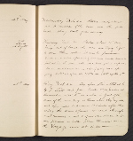 [Joseph Lindon Smith diary of travel in Egypt page 39]