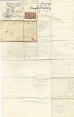 [Joseph Lindon Smith's passport page 2]