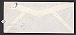 [Dale McConathy, New York, N.Y. letter to Robert Smithson, New York, N.Y. envelope verso 1]