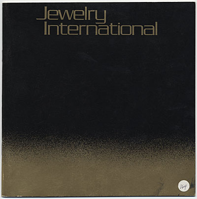 [Jewelry International]