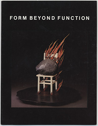 [Form Beyond Function]