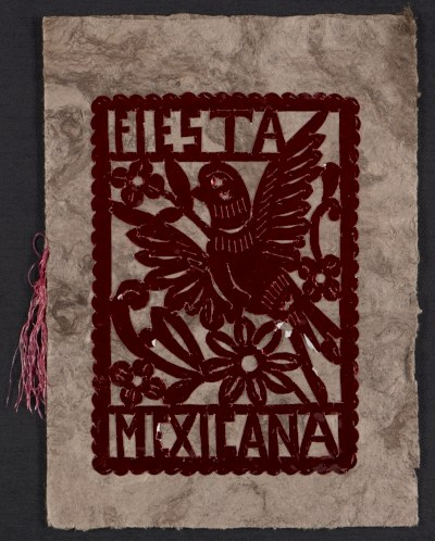 [Fiesta Mexicana, an introduction to the popular arts and crafts of Mexico]