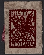 [Fiesta Mexicana, an introduction to the popular arts and crafts of Mexico cover ]