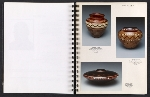 [Catalog for Masters, Chicago International New Art Forms Exposition pages 4]