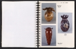 [Catalog for Masters, Chicago International New Art Forms Exposition pages 10]