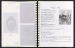 [Catalog for Masters, Chicago International New Art Forms Exposition pages 12]