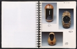 [Catalog for Masters, Chicago International New Art Forms Exposition pages 16]