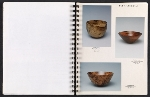 [Catalog for Masters, Chicago International New Art Forms Exposition pages 27]