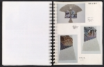 [Catalog for Masters, Chicago International New Art Forms Exposition pages 33]