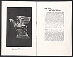 [John Storrs and modern sculpture pages 1]