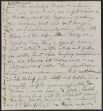 [Berenice Abbott letter, Berlin, Germany, to John Henry Bradley Storrs, Paris, France 2]