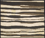 textile with stripes