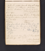[Jonathan Sturges receipt book page 191]