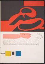 [Ladislav Sutnar graphic designs for Carr's Department Store page 6]