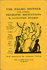 [The Negro mother and other dramatic recitations ]
