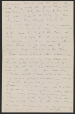 [Charles Webster Hawthorne letter to Emma Beach Thayer page 2]