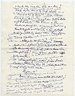 [Mark Tobey to Windsor Utley page 4]