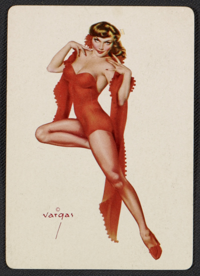 [Alberto Vargas business card]