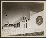 [US Pavilion at the World's Fair ]