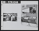 [Concept sketches for the Advanced Design Center at the Radio Corporation of America page 14]