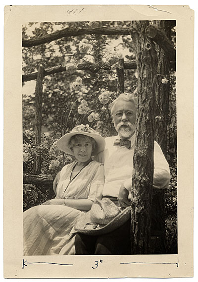 [Robert Vonnoh and Bessie Potter Vonnoh]
