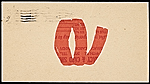 [Richard Tuttle, New York, N.Y. postcard to Samuel J. Wagstaff, Detroit, Mich. verso 1]